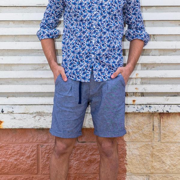 Bermuda Malibu Block 3.0 - La terza generazione dello stile