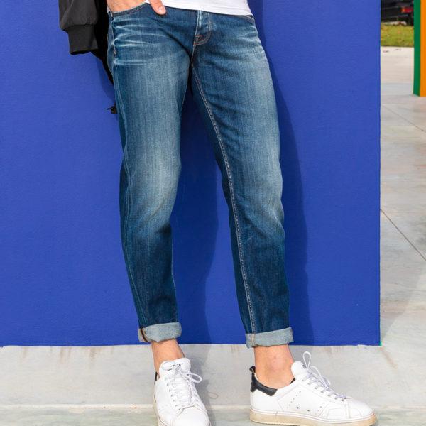 Jeans Rio Block 3.0 - La terza generazione dello stile