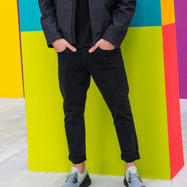 Jeans Sidney Block 3.0 - La terza generazione dello stile