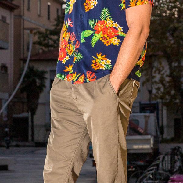 Pantalone Etna Block 3.0 - La terza generazione dello stile