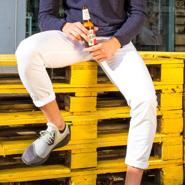Pantalone Fiji Block 3.0 - La terza generazione dello stile
